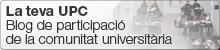 La teva UPC, (open link in a new window)